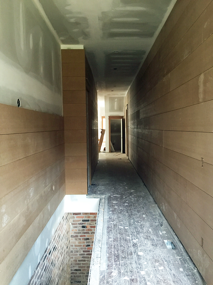 Craftsman Home Trim Molding Doors Windows Shiplap Walls How To 1