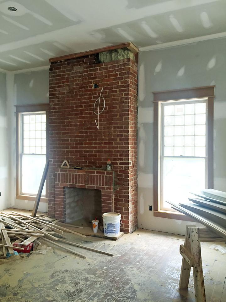 Craftsman Home Trim Molding Window 4