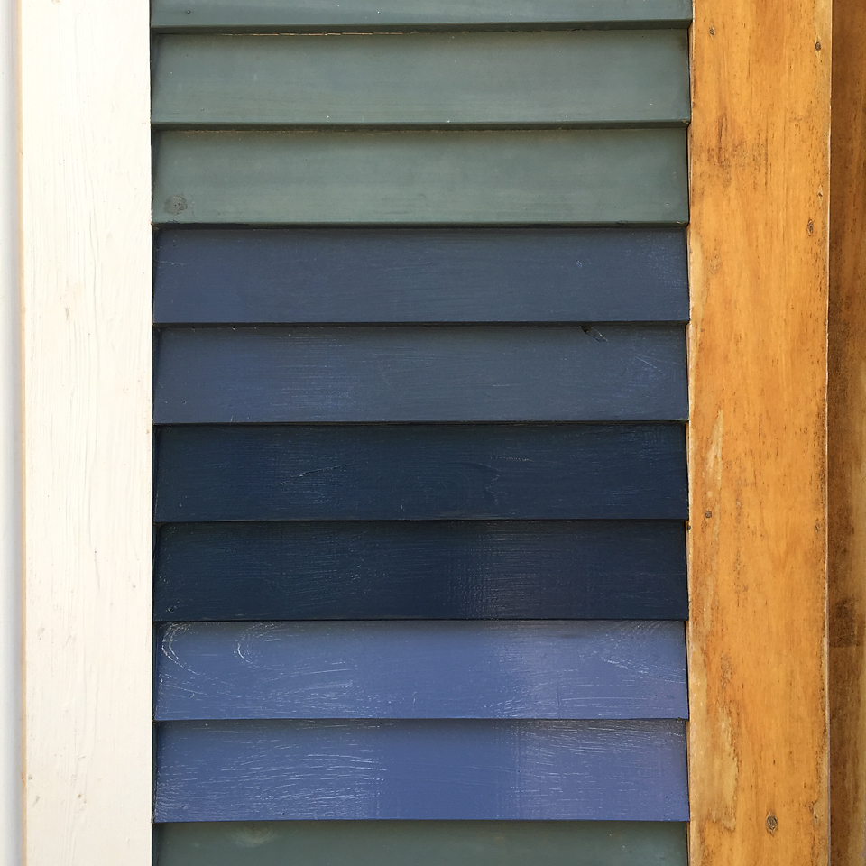Another day another dang paint brush addison 39 s wonderland - Craftsman home exterior colors ...