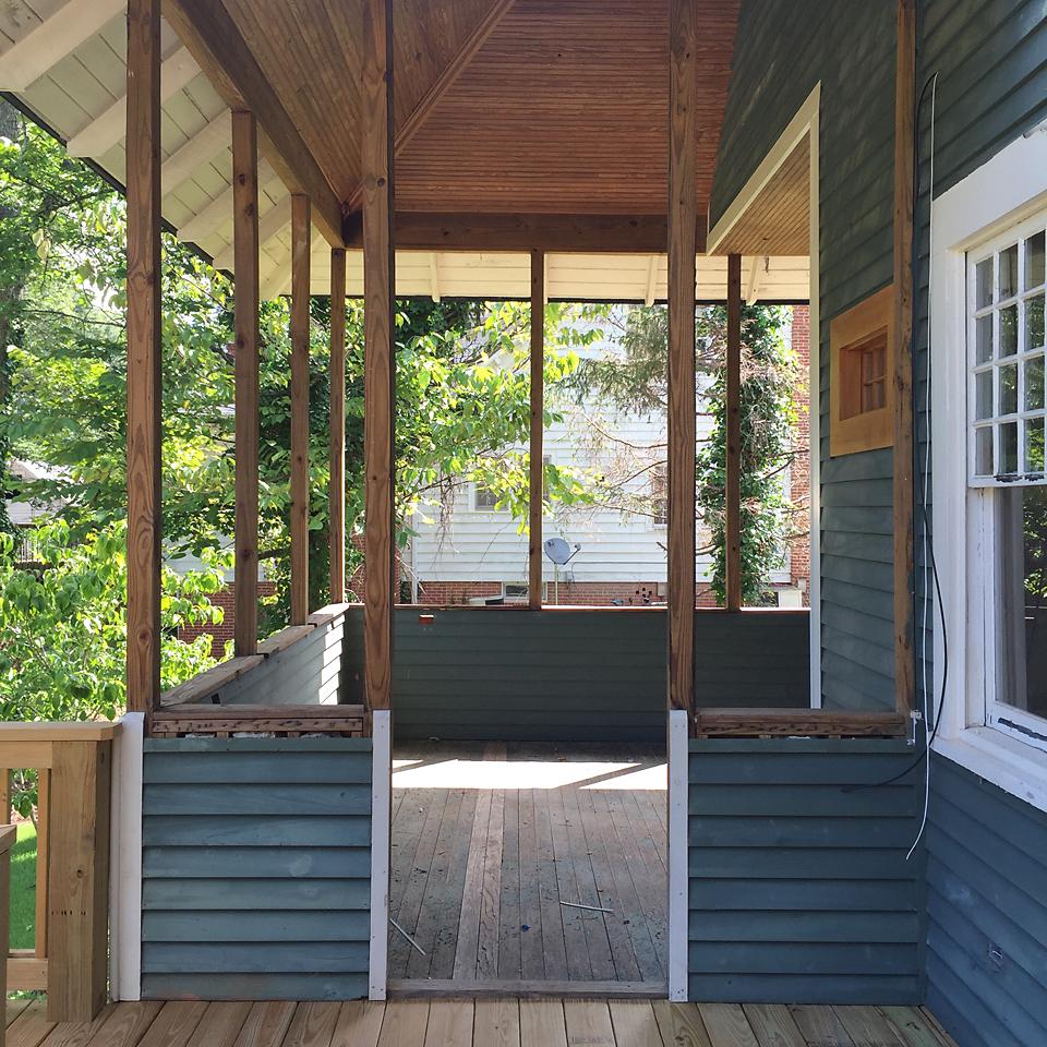 Craftsman House Exterior Paint Colors 4