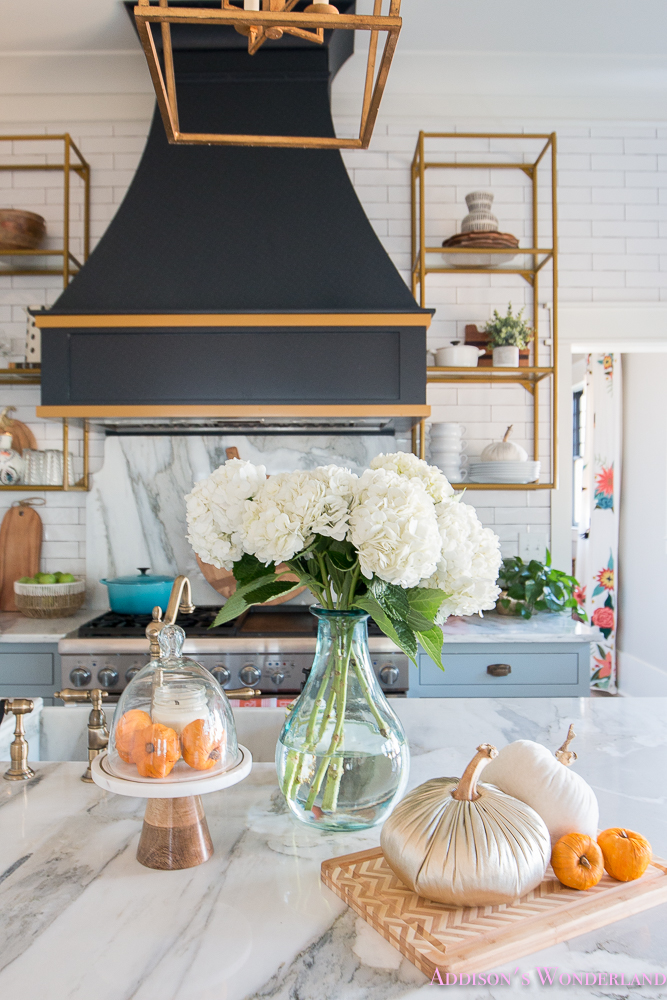 Fresh Fall Home Decorating Ideas Home Tour!
