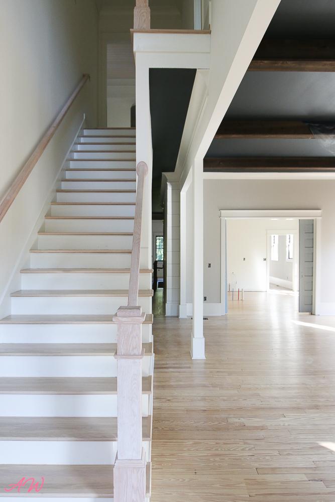 Good How To White Wash Whitewashed Hardwood Flooring 22 Of 28