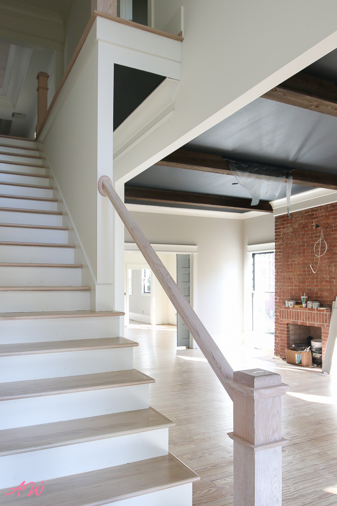 ... How To White Wash Whitewashed Hardwood Flooring 23  ...
