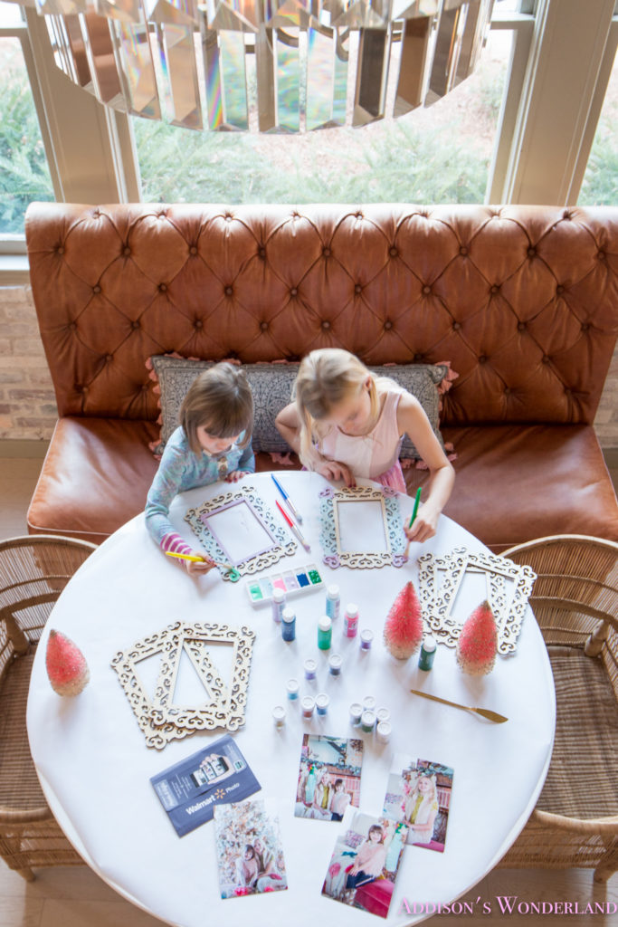 Creative Photo Print Holiday Gifting Ideas with Wal-Mart!