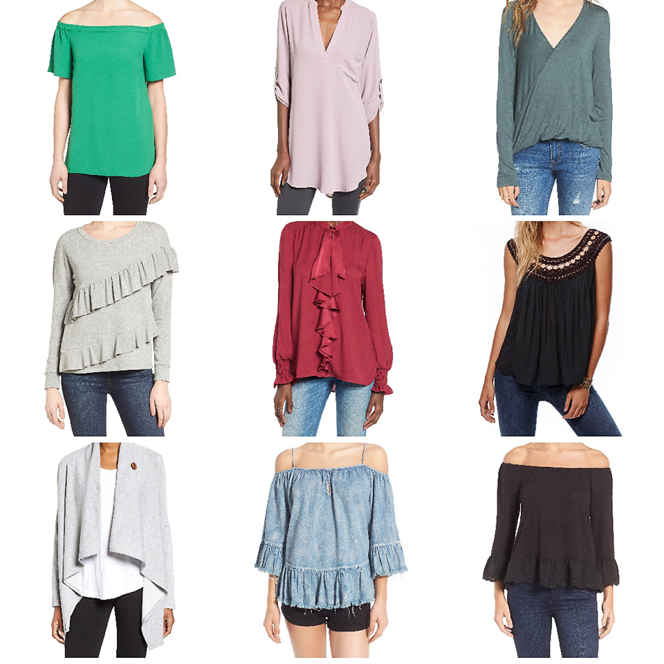 MUST HAVES from the Nordstrom Winter Sale!