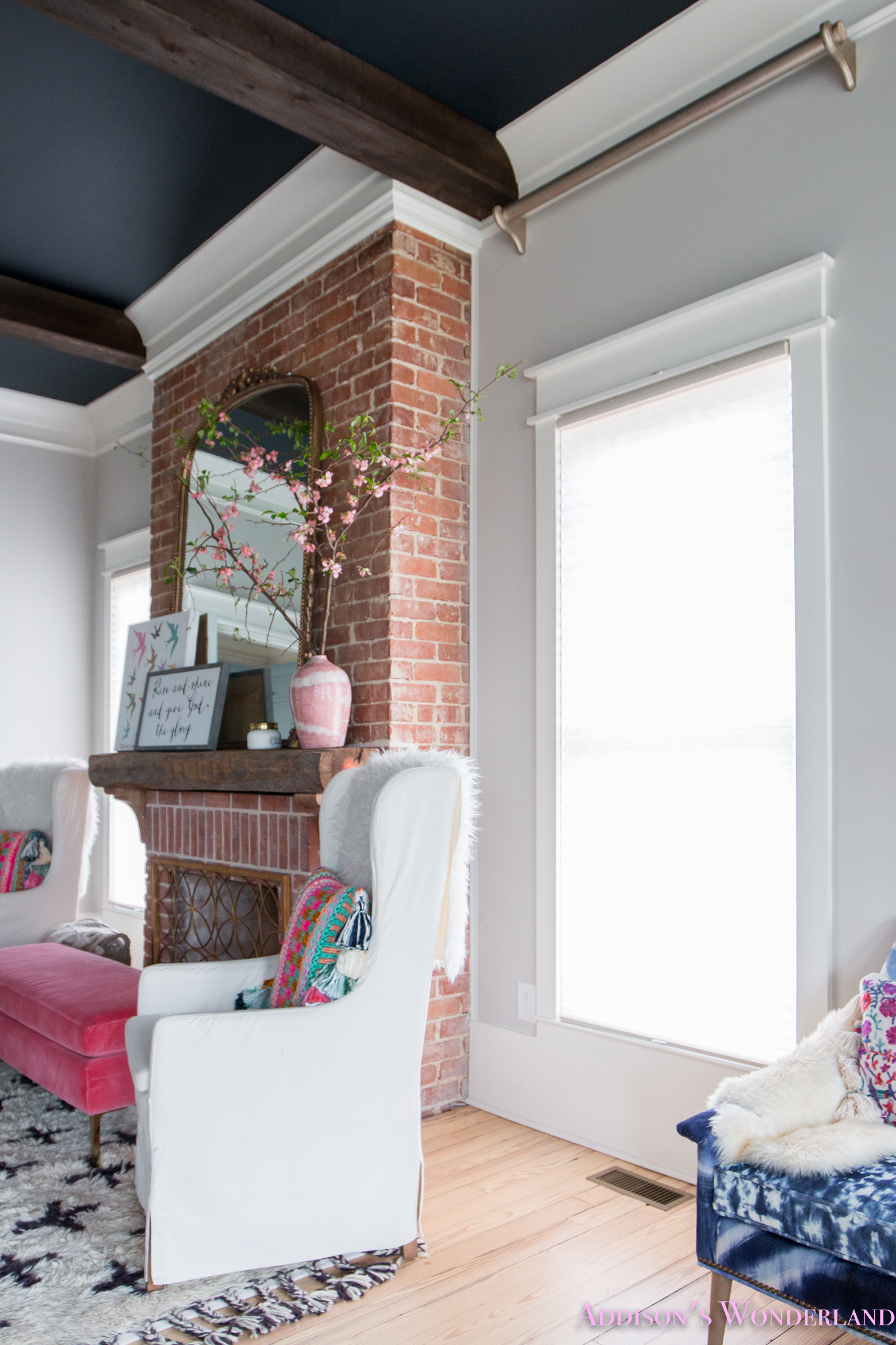 The Perfect Window Shades For A Sleek Minimal Look And