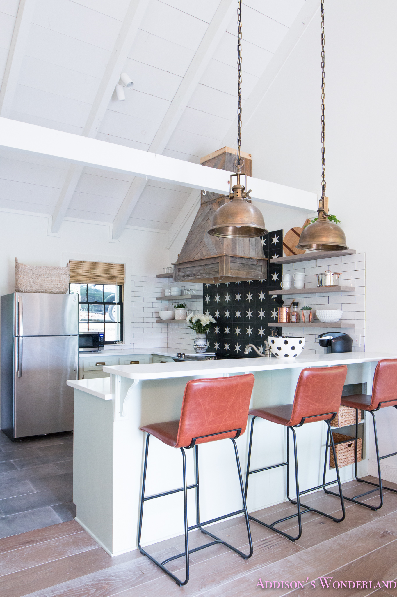 Modern Aw Burch Kitchens Collection - Kitchen Cabinets   Ideas ...