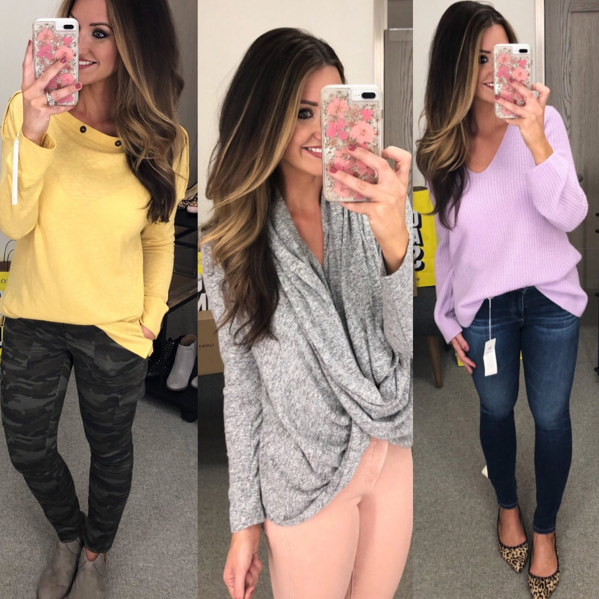 What I Loved Most + Fit Reviews from the Nordstrom Anniversary Sale!