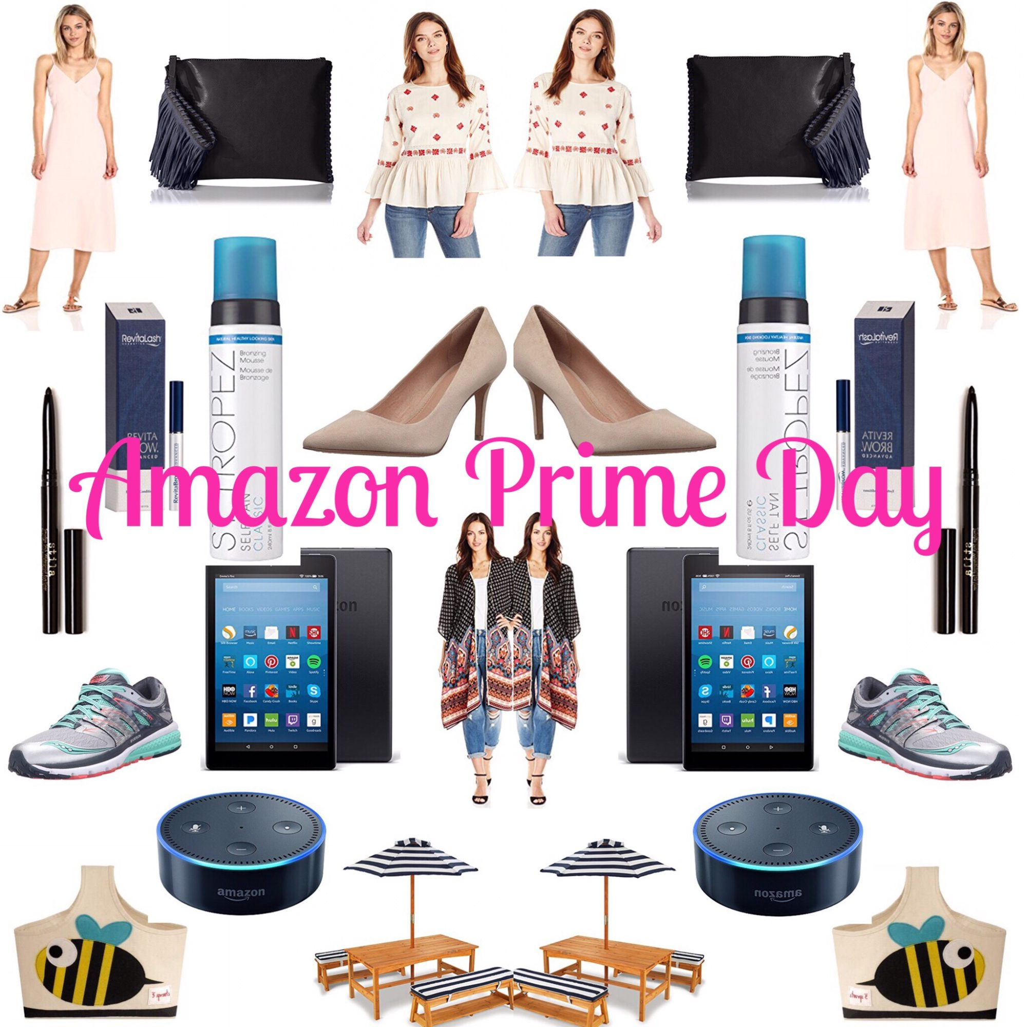 Your Shopping Guide for Amazon Prime Day…