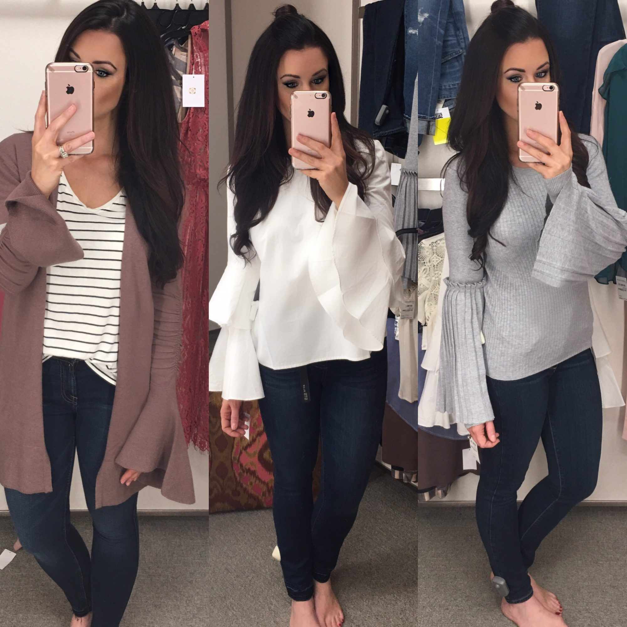 Dressing Room Faves from the Nordstrom Anniversary Sale!