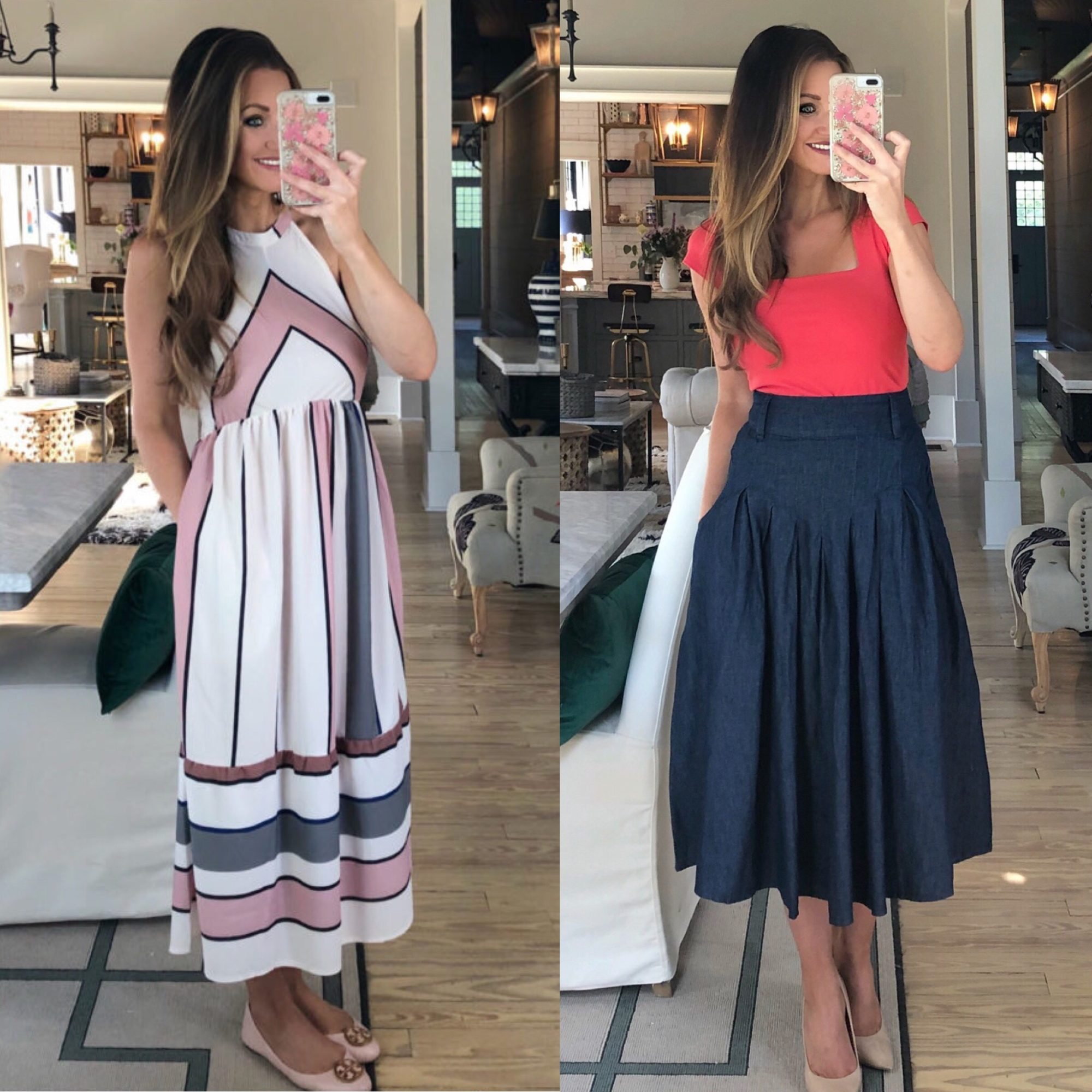 August Amazon Fashion Finds $25 OR LESS- Part One!