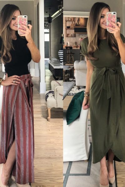 August Amazon Fashion Finds $25 OR LESS- Part Two!