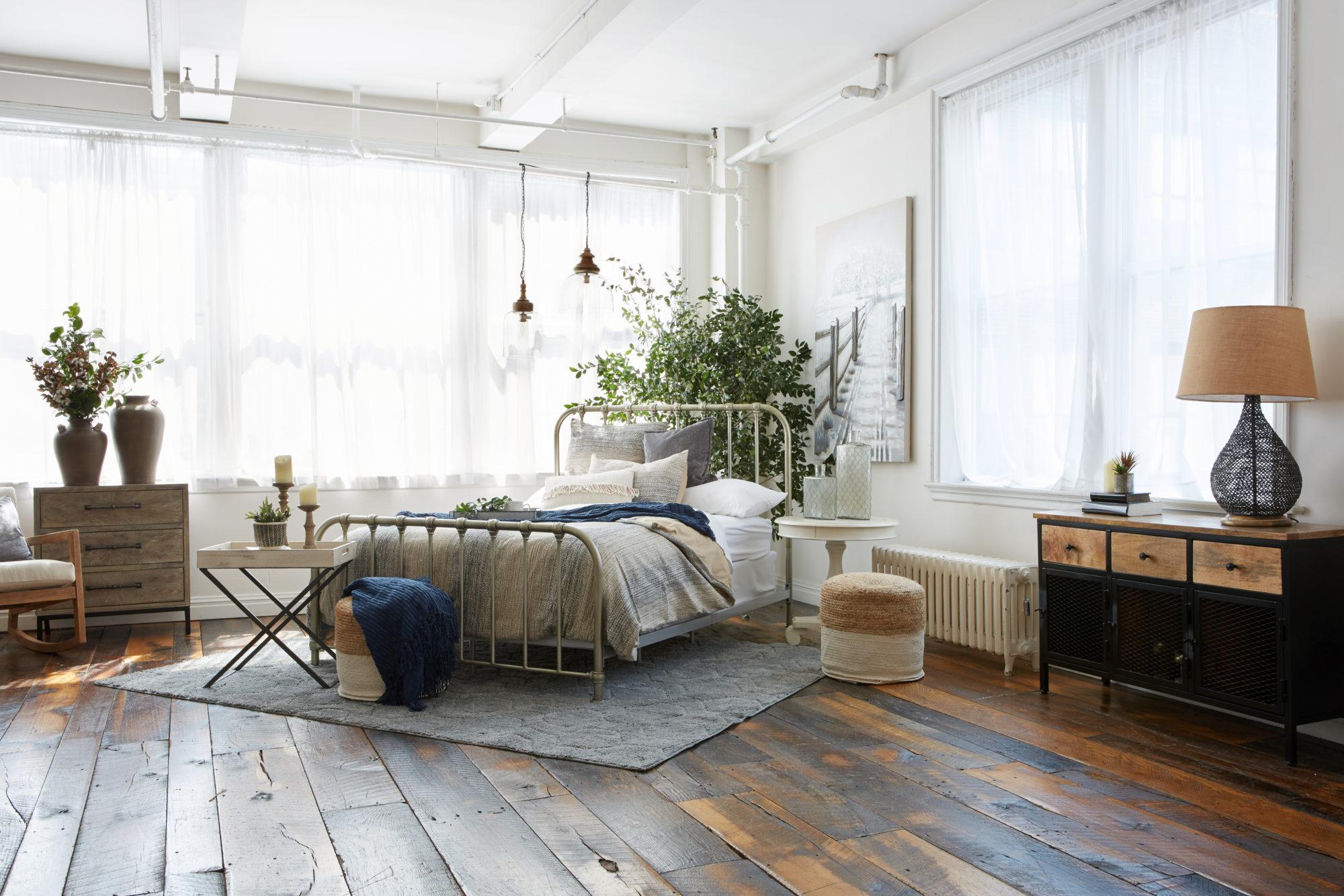 Ashley HomeStore's New Modern Farmhouse Furniture Line