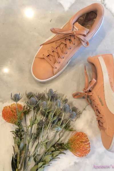 The Cutest Fall Athleisure Fashion + Sneakers on eBay.com!