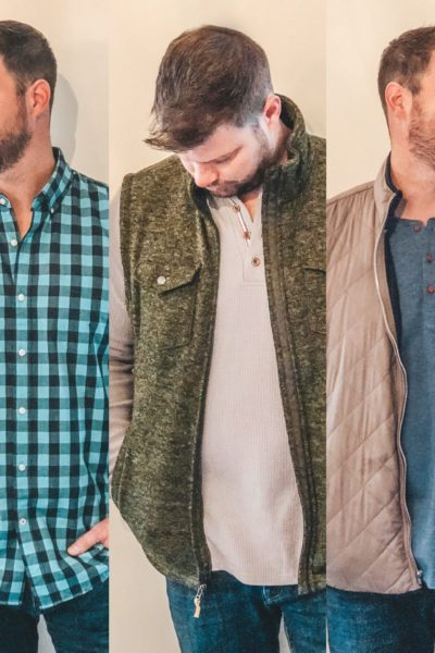 Amazon Affordable Fashion- Shirts Under $30 for Men!