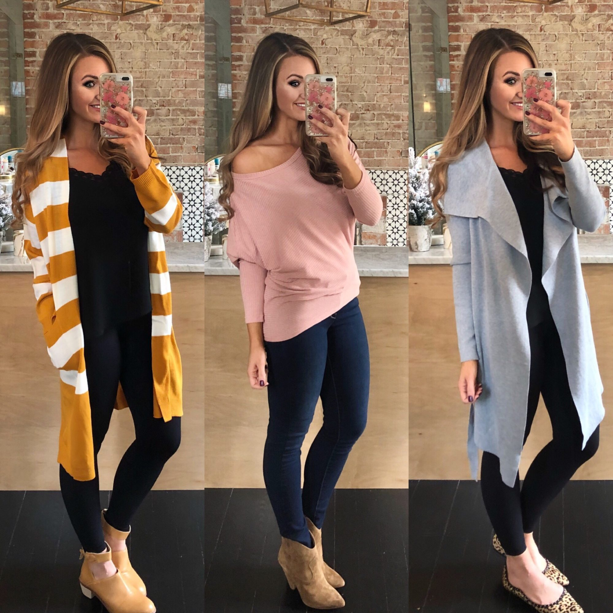 Amazon Affordable Fashion- The Cutest Sweaters & Cardigans UNDER $30!