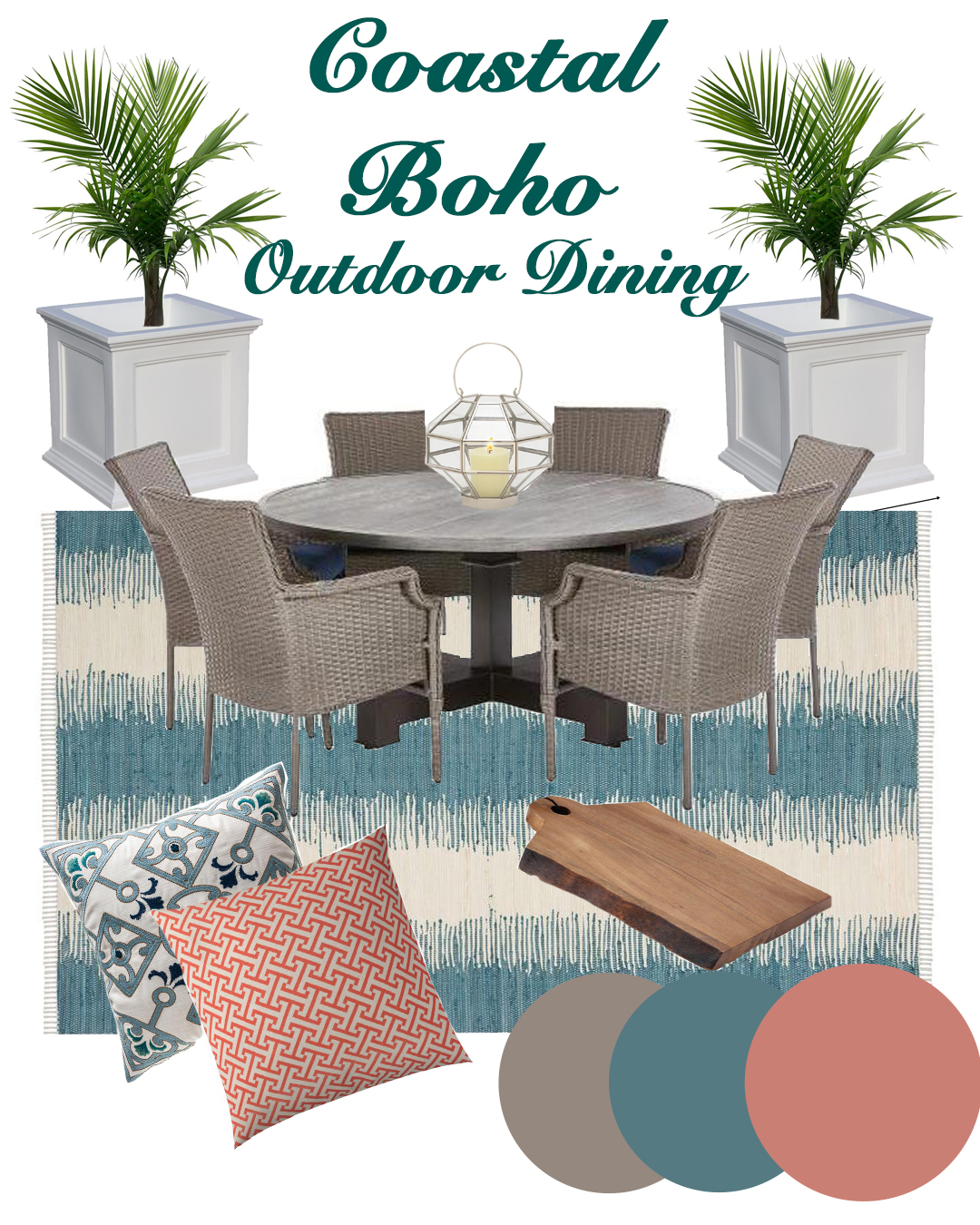Beautiful Outdoor Living Ideas with The Home Depot…