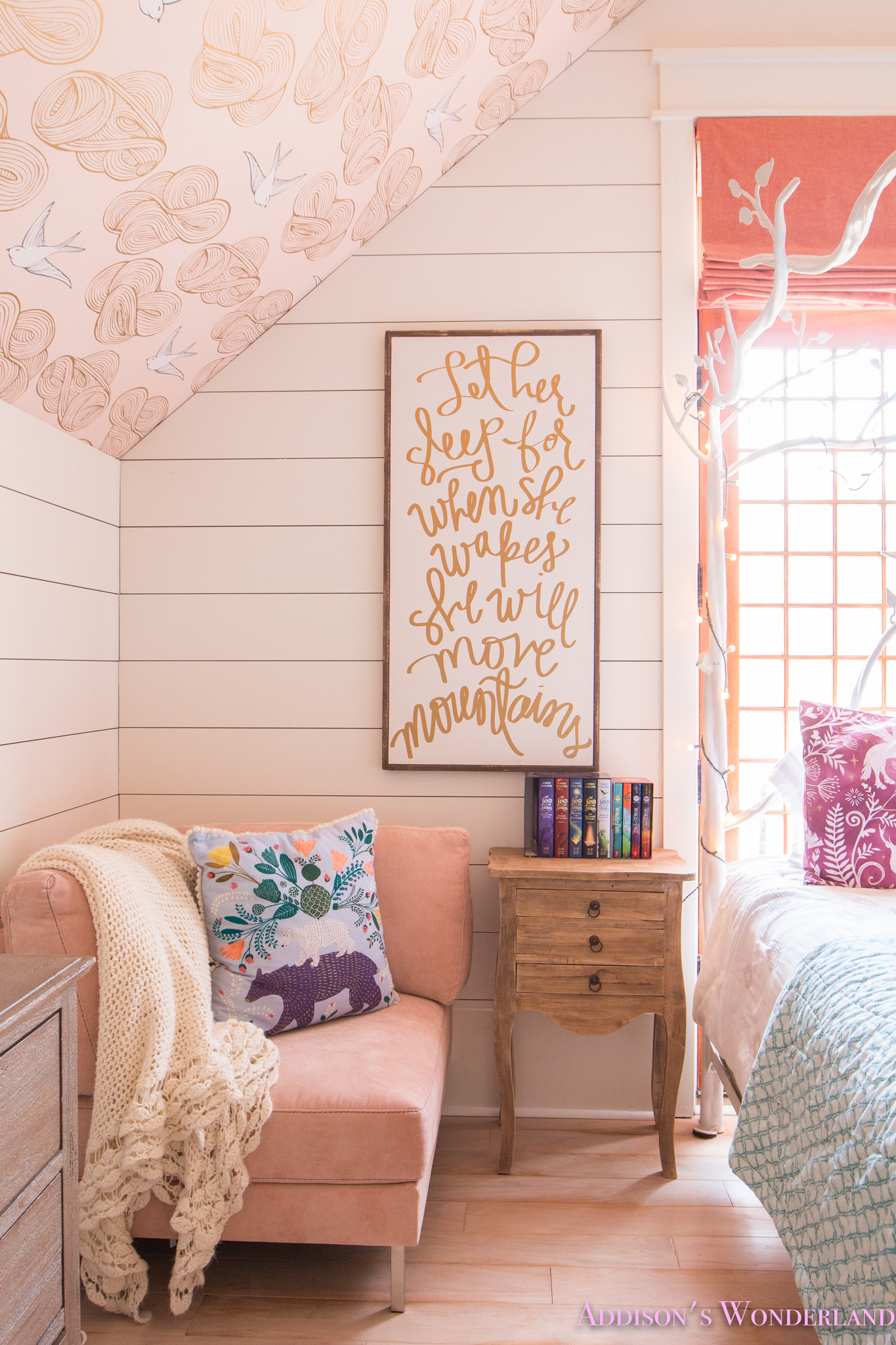 Popular Wallpaper Harry Potter Colorful - harry-potter-themed-girls-bed-bedroom-decor-design-wallpaper-ceiling-anthropologie-home-3-of-13  Collection_778788.jpg
