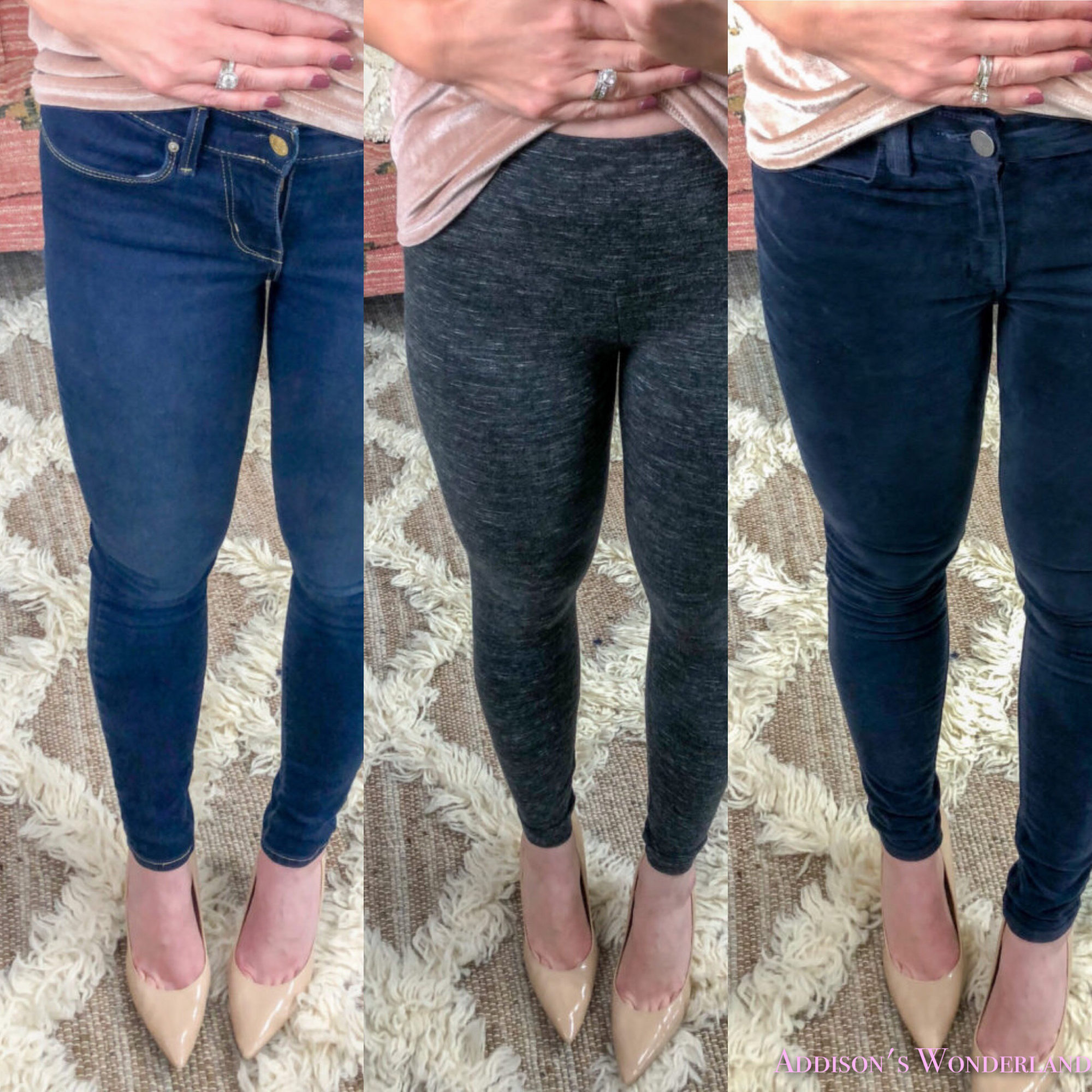 The Best Pants, Jeans and Leggings UNDER $35 on Amazon!