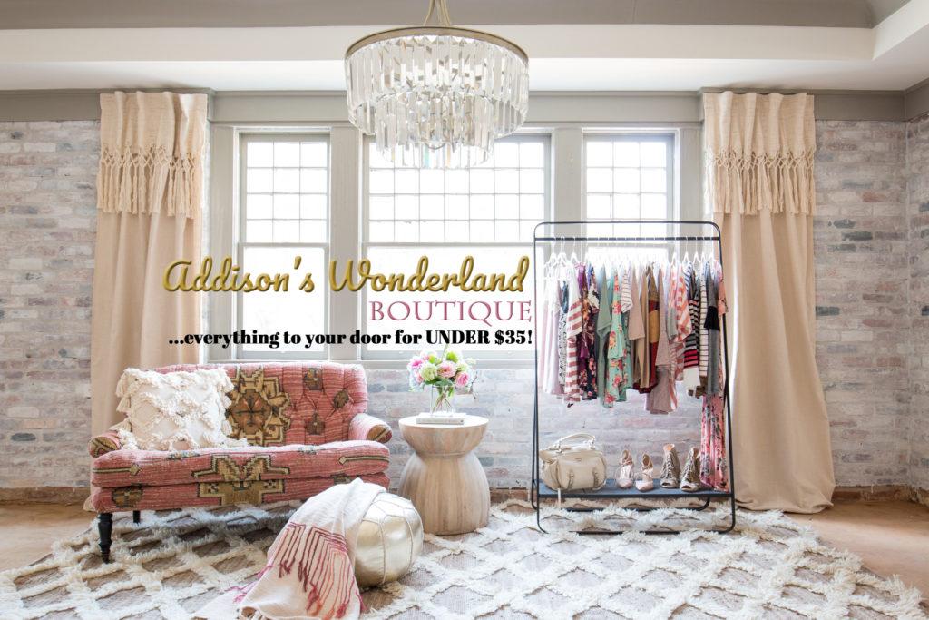 Addisonu0027s Wonderland. Interior Design ...