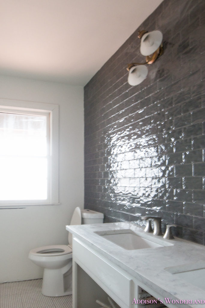 Rustic Wood Bedroom Accent Wall