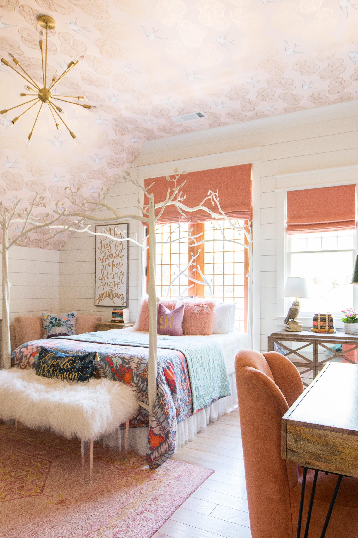 girls bedroom decor Archives - Addison\'s Wonderland