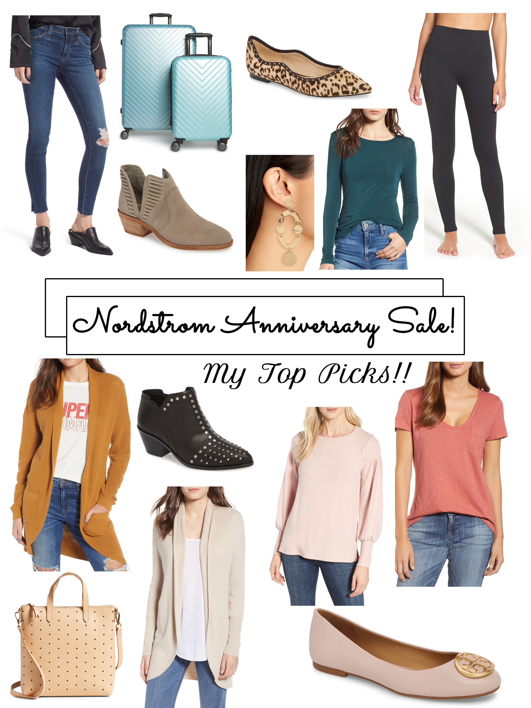 The BEST of What's Still in Stock- Nordstrom Anniversary Sale!