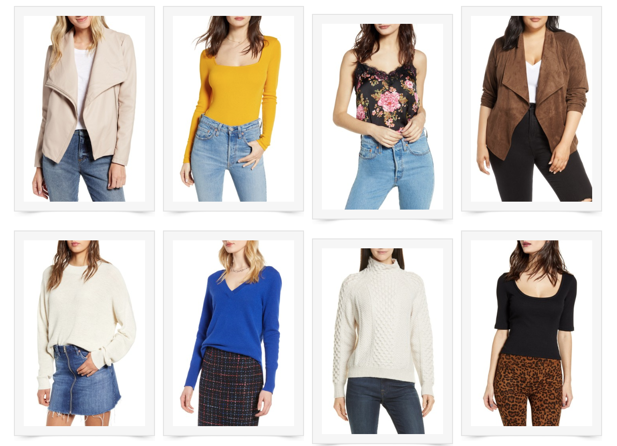 The Best Buys from the Nordstrom Anniversary Sale 2019