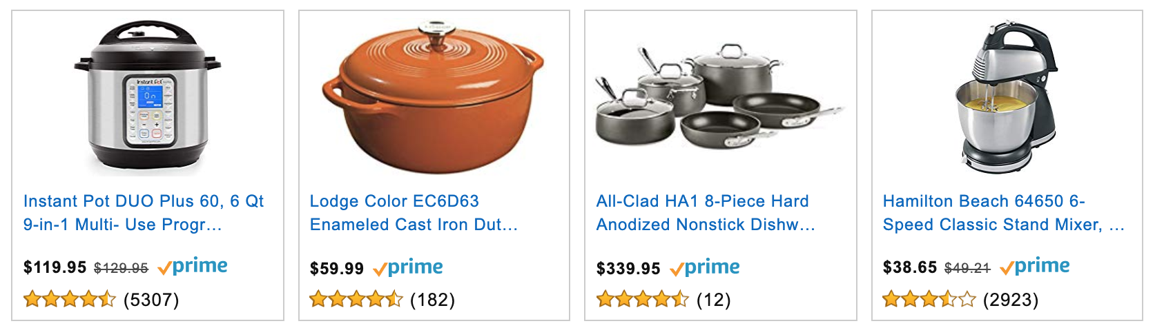 The Best of the Best From Amazon Prime Day 2019!!!
