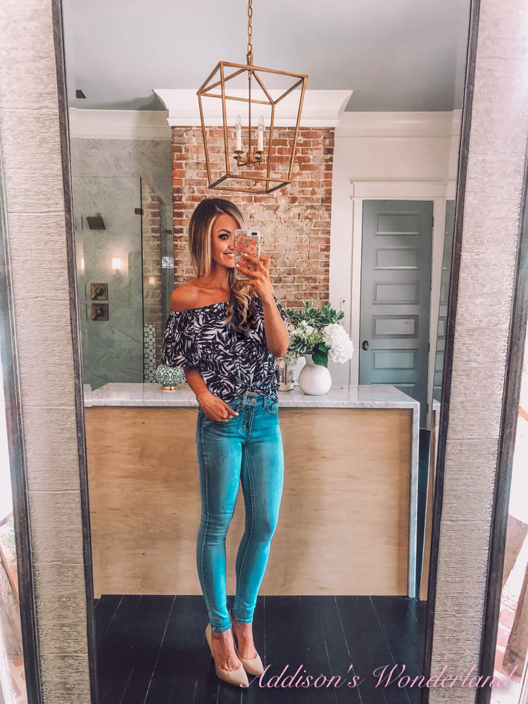 Cute Affordable Women's Summer & Fall Finds from Walmart!