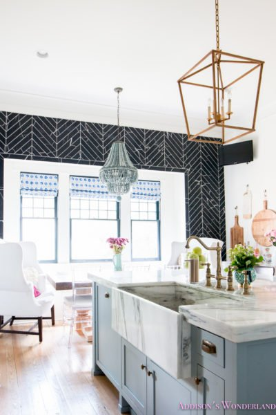 The Truth About Marble… Selecting, Caring and Cleaning Your Marble Countertops from a Pro!