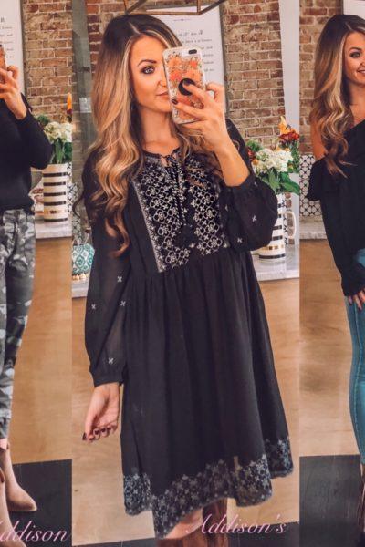 Soooooo Excited it is FALL with Walmart Fashion!