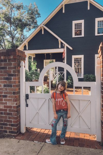 More of THE CUTEST Back to School Looks with Walmart!