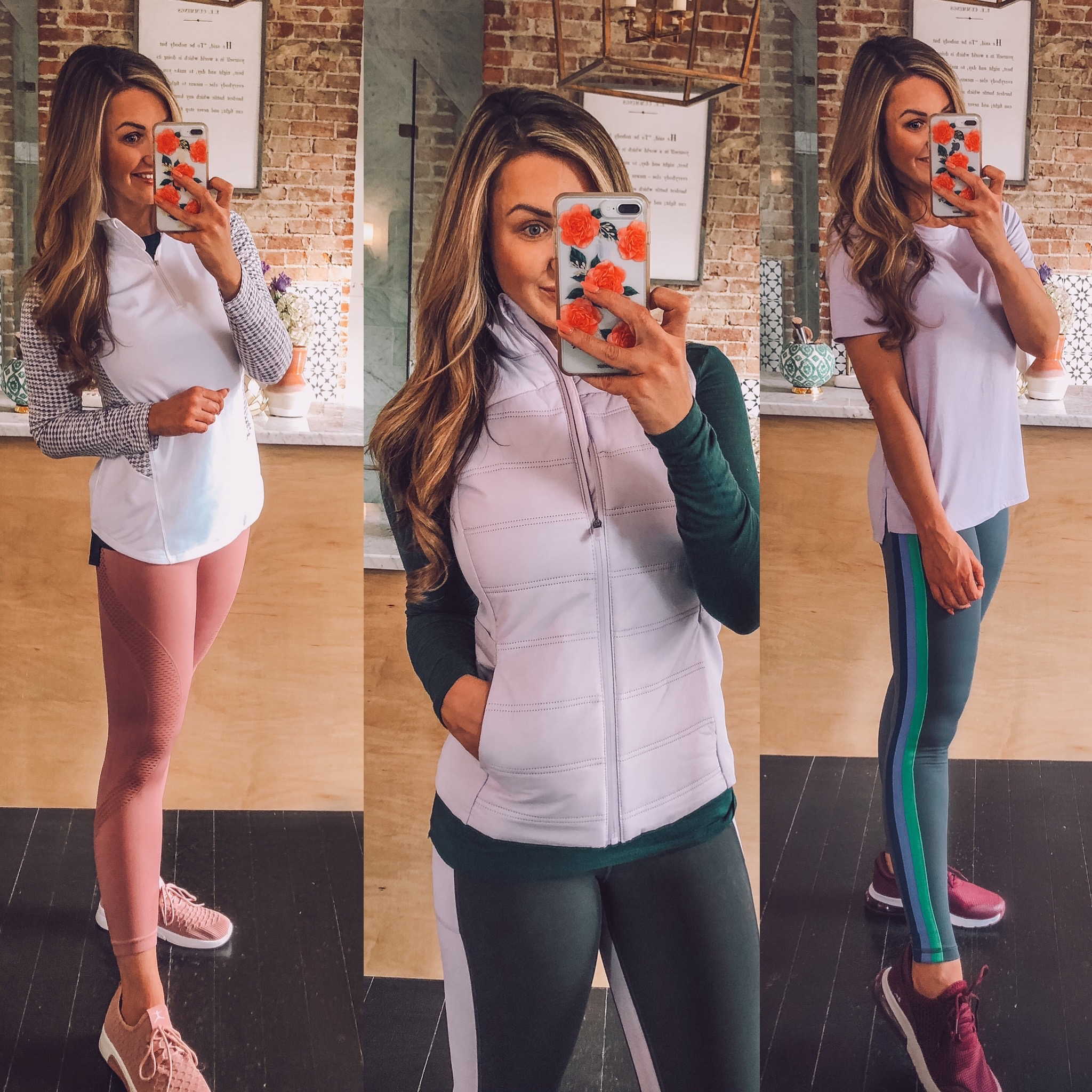Getting into that 2020 Workout Mode with the Cutest Athleisure Outfits!