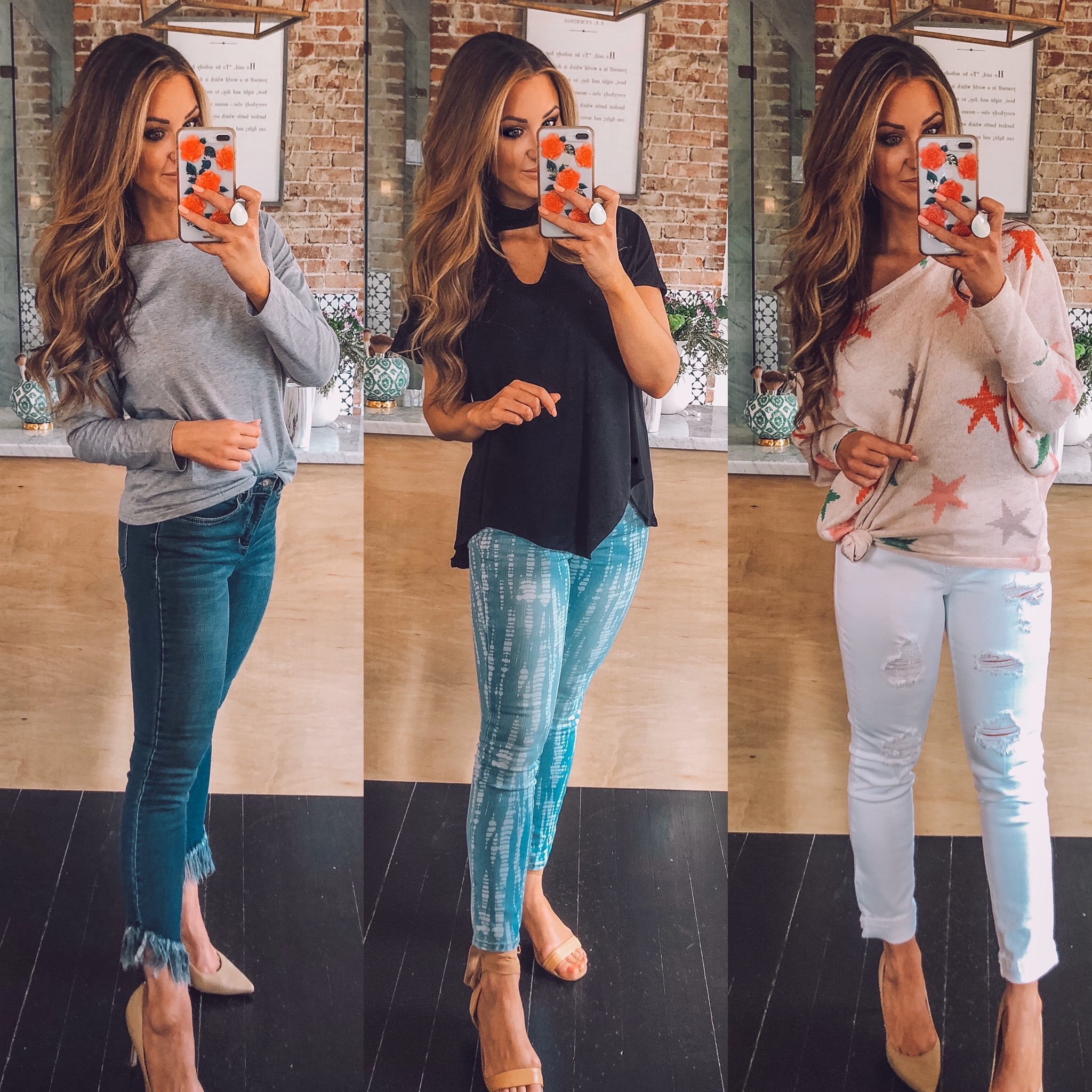 The Cutest Women's Denim All UNDER $30!