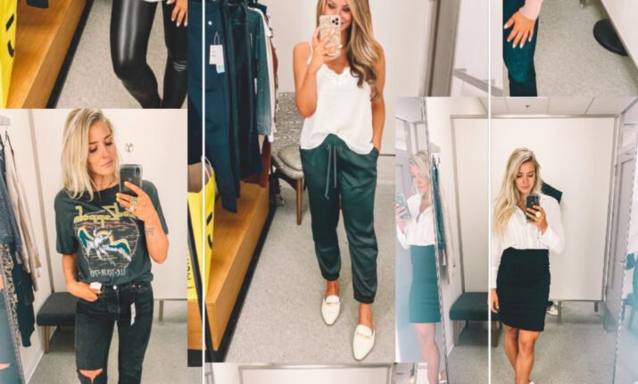 Our (Ab & Brit's) FAVES from the Nordstrom Anniversary Sale…