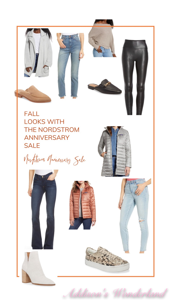 The Nordstrom Anniversary  Sale is HERE!!!